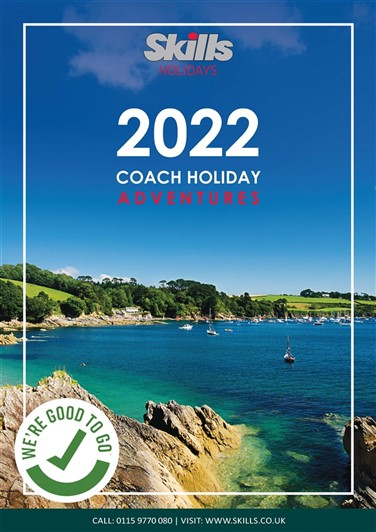 2022 Summer Skills & Skills Premium Brochure