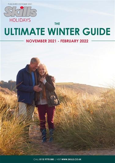 Winter Holiday Guide (November - February 2022)