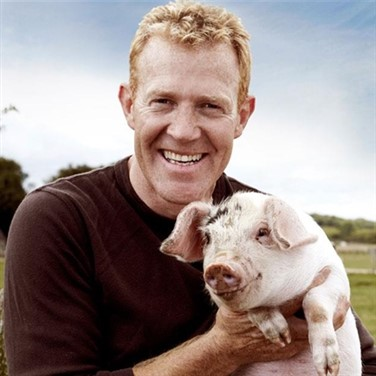 Adam Henson's Cotswolds Farm Park