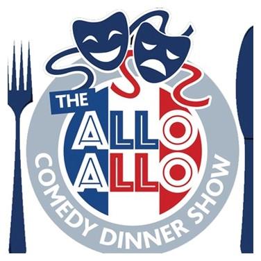 Themed Dining Dinner Break : 'Allo 'Allo 2022