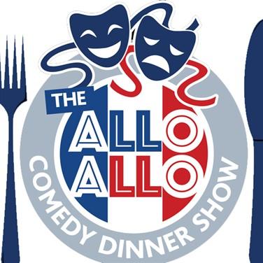 'Allo 'Allo Dinner Date Weekend