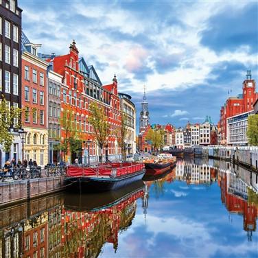 Canal Festival Amsterdam 2022