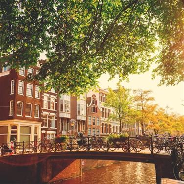 Mini Cruise: Amsterdam 2022