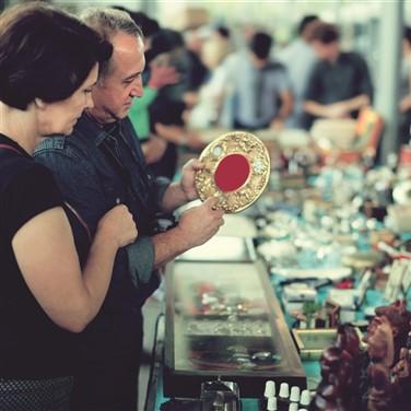 Rutland Antiques & Vintage Decorative Show