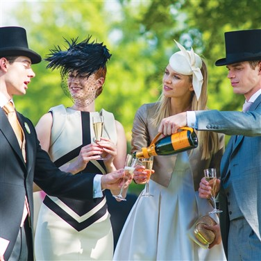 Ladies Day at Royal Ascot - 3 Days 2022