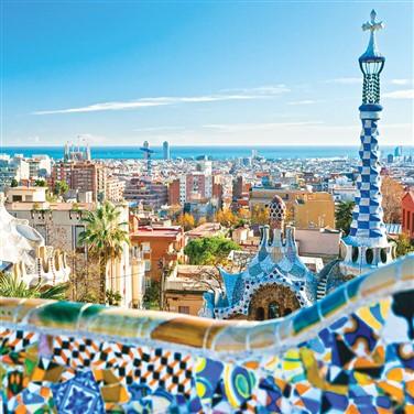 Costa Brava, Barcelona & Girona