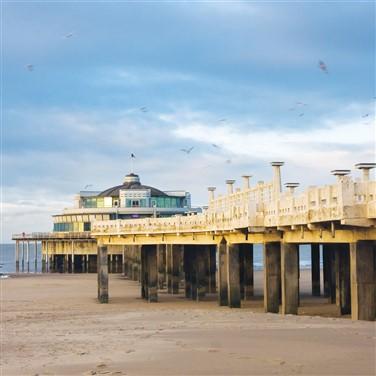 Belgian Coast Beach Break ft Brugges & Ostend 2022