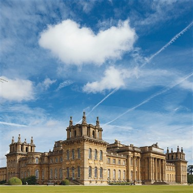 Oxford's Dreaming Spires & Blenheim Palace 2022