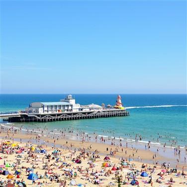 Beautiful Bournemouth & Dorset Delights