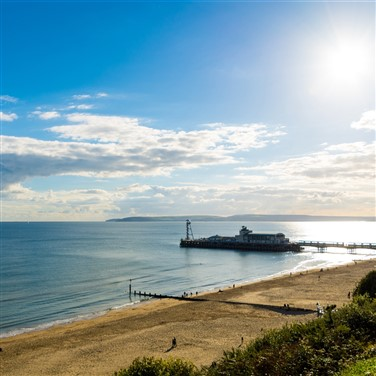 Beautiful Bournemouth & The New Forest 2022
