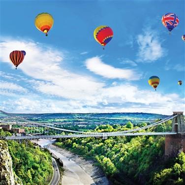 Bristol International Balloon Fiesta 2022