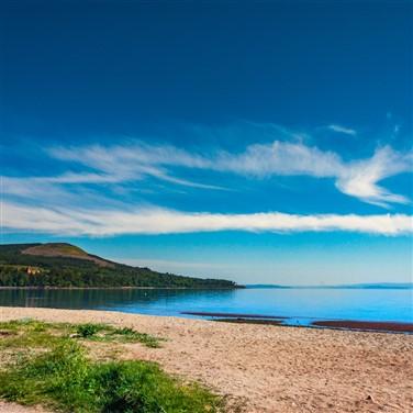 Isle of Arran & the Ayrshire Coast  2022