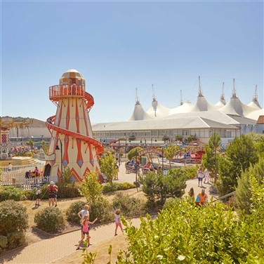 Skegness: A Day at Butlins