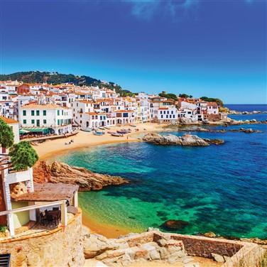 Costa Brava, Barcelona & Girona 2022