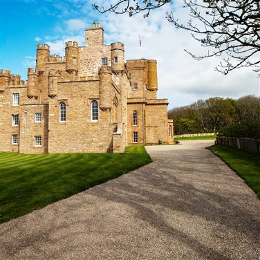 Orkney & The Castle of Mey 2022