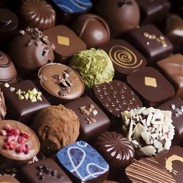 Ramsbottom Chocolate Festival inc train Ride