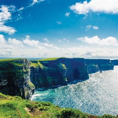 4* Western Irish Experience
