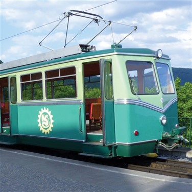 Little Trains & Boats of the Rhine Valley 2022