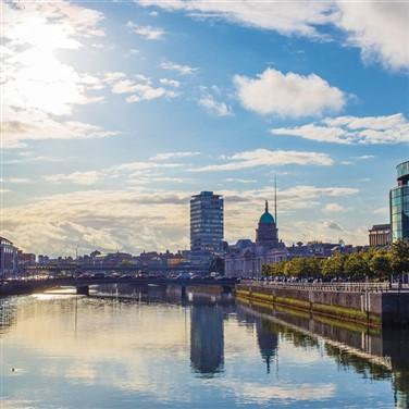 4* Irish Experience
