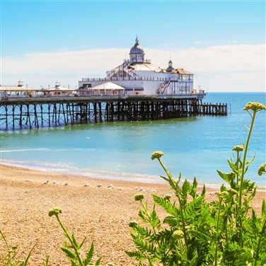 Enchanting Eastbourne 2022