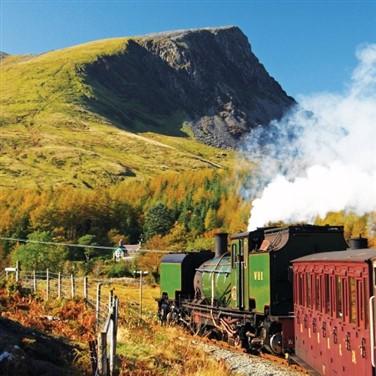 The Wonders of Wales in a Nutshell 2022