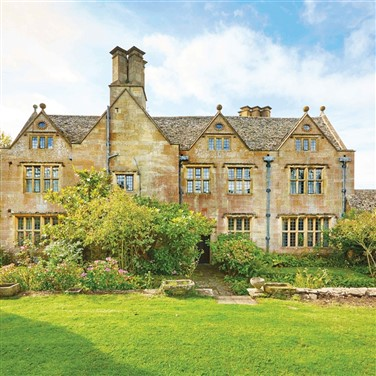Cotswolds Historic Houses & Gardens