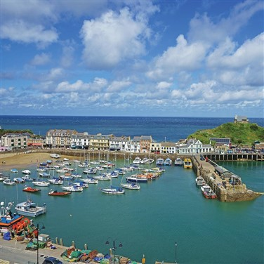 Ilfracombe & North Devon Delights