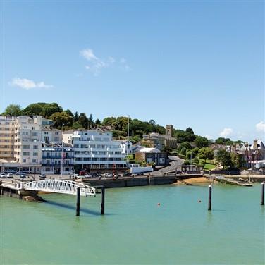 Isle of Wight Delights: Mottistone Gardens 2022