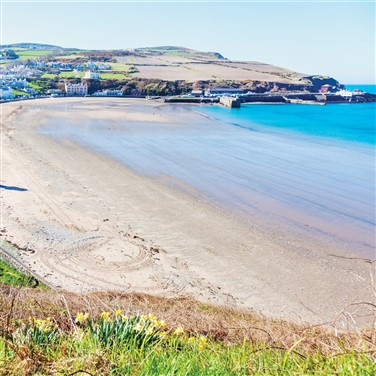 Isle of Man & The Lake District 2022