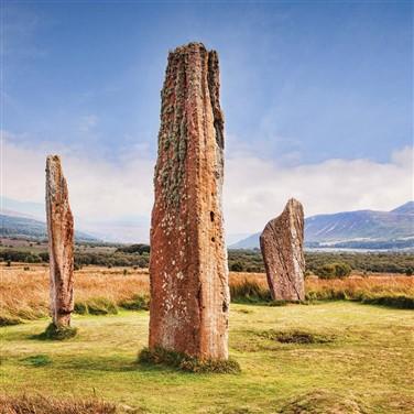 Isle of Arran & The Ayrshire Coast