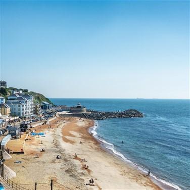 Isle of Wight 2021