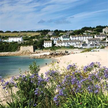 Cornish Summer Splendour feat the Isles of Scilly