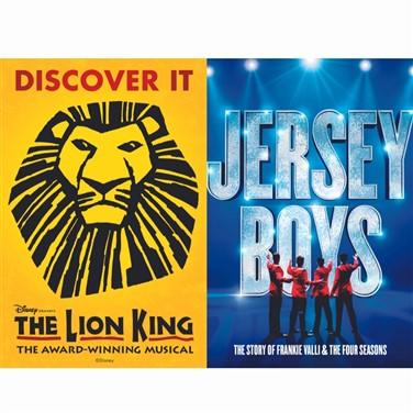 Mini Cruise: Jersey Boys