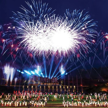 Kynren: An Epic Tale of England
