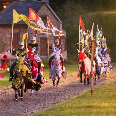 Kynren: An Epic Tale of England 2022