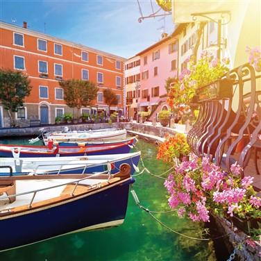 Lake Garda, Verona & Optional Venice 2022