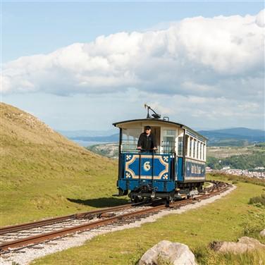 Llandudno Snowdon Railway & llangollen Cruise 2022