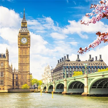 London New years Sales Shopper & Sightseeing 2022