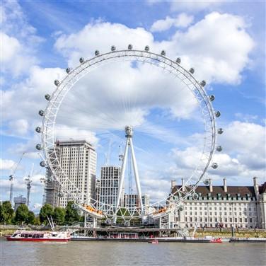 Luxury London 4* City Break 2022