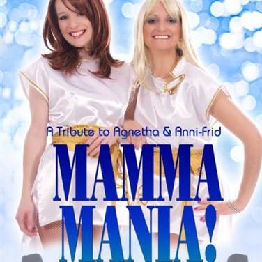 'Voulez-Vous' Mamma Mania?