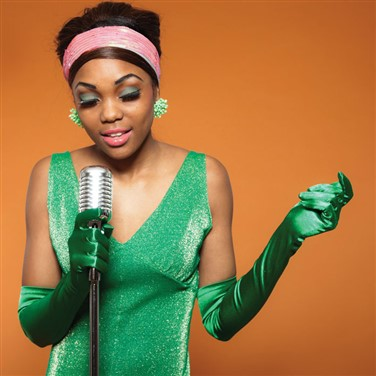 Soul & Motown Party night 2022