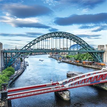 Newcastle & Durham Winter Warmer Weekend
