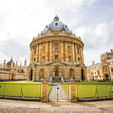 Morse's Oxford & Downton Abbey