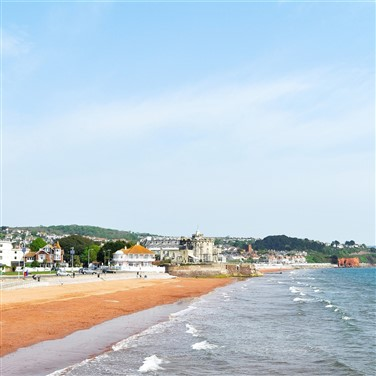 Paignton & The English Riviera 2022