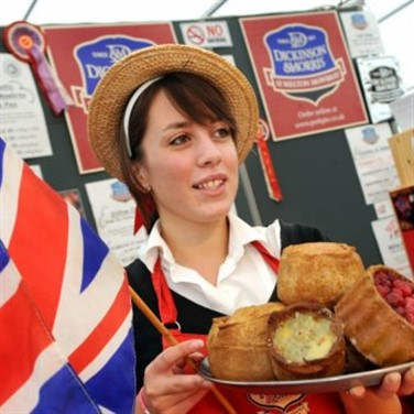 Melton Mowbray Pie Festival