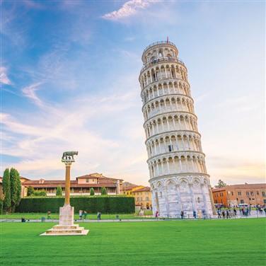 Treasures of Tuscany 2022