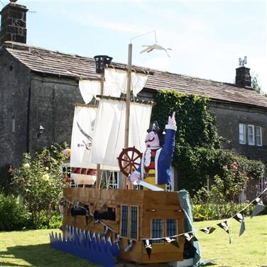 Yorkshire Scarecrow Festival 2022