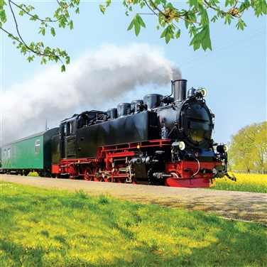 Severn Valley Railway & Shrewsbury 2022