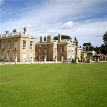 Althorp Estate & Gardens