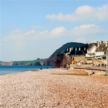 Elegant Sidmouth feat. South Devon & Dorset